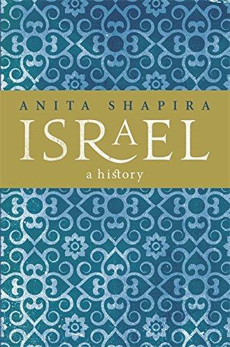 israel- a history